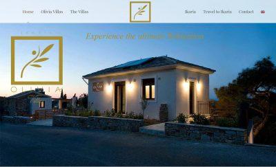 ikaria olivia website
