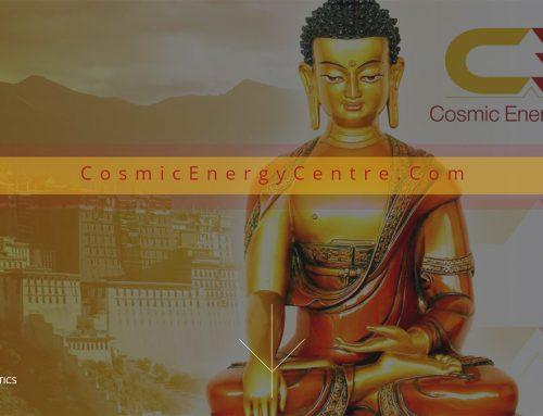 CosmicEnergyCentre.com