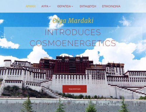 CosmoEnergetics.gr