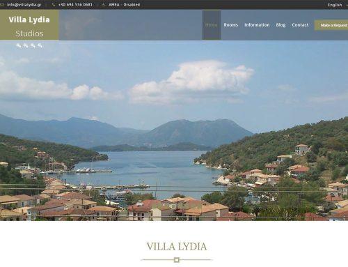 VillaLydia.gr