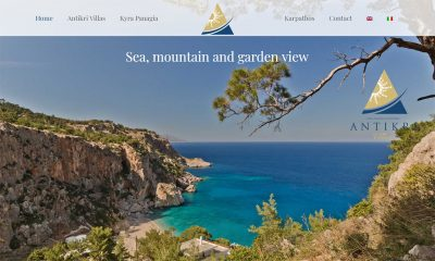 karpathos-villas.gr | antikrivillas.gr